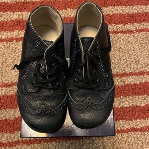 Gallucci shoes. Newer used